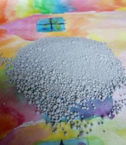 Микрокремнезем уплотненный МКУ 85 (светлый). Фото 2.